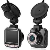 Dexors X5 Dash Cam Pro Car Dash Camera