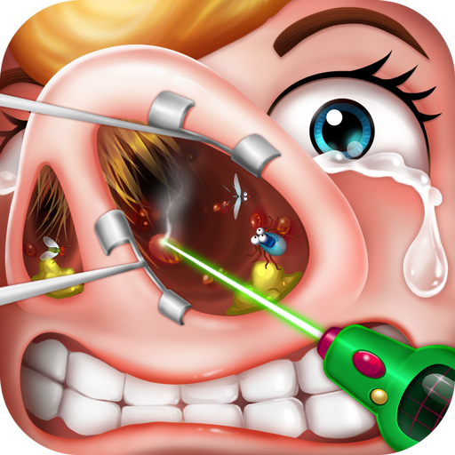 Nose Surgery Simulator - Free Doctor Game (Amazon Apps Download compare prices)