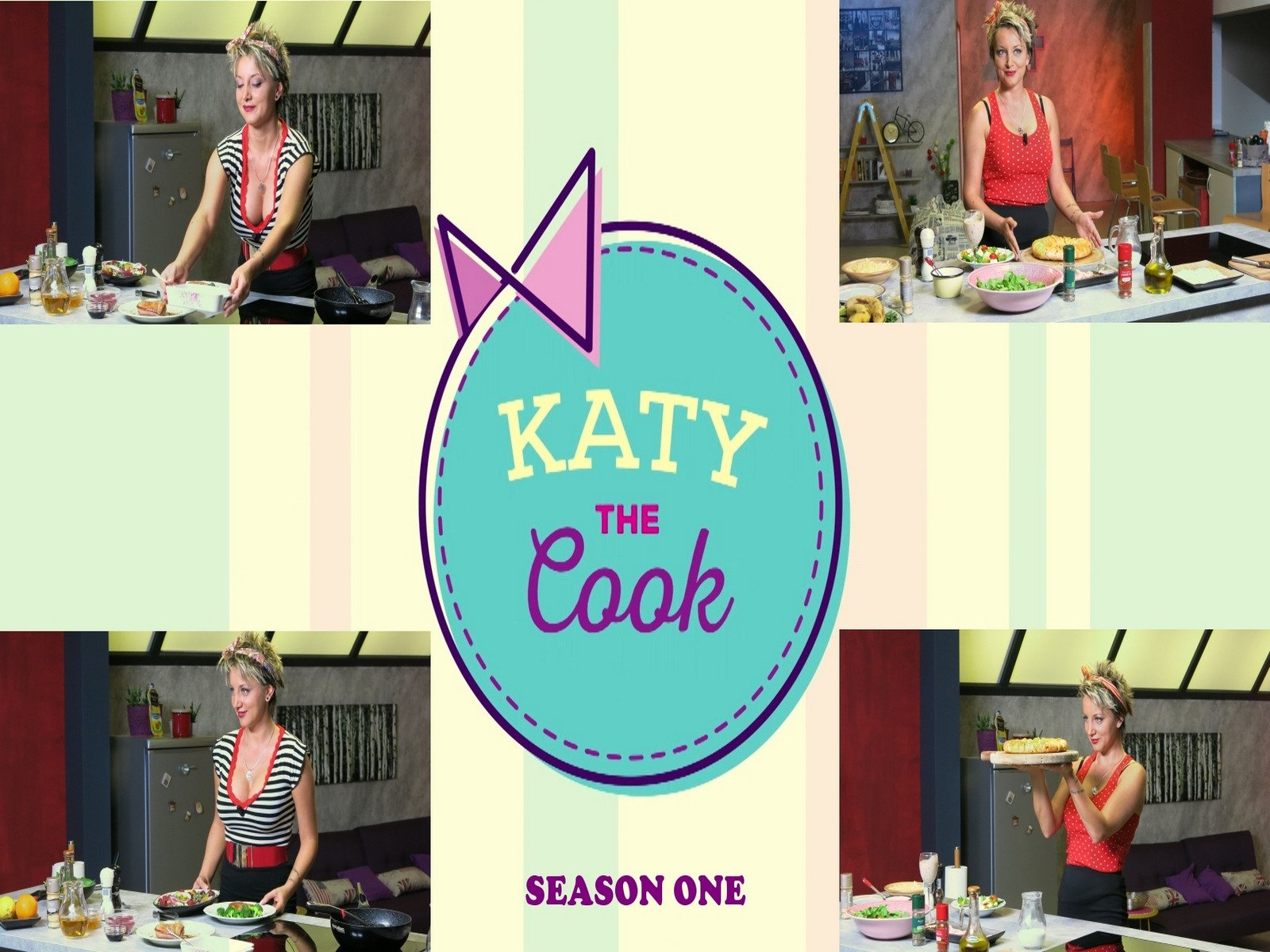 Katy the Cook - Season 1
