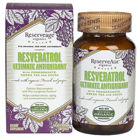 Отзывы Ultimate Antioxidant