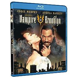 Vampire in Brooklyn [Blu-ray]