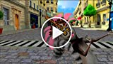 Madagascar 3: The Video Game - Final