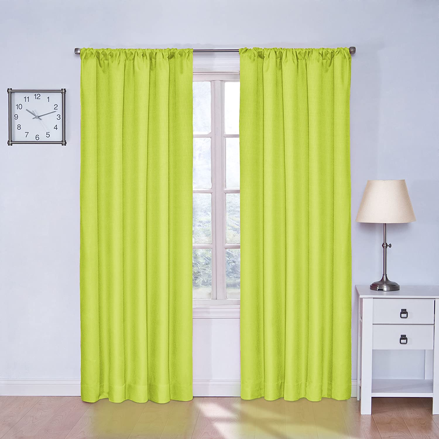 Blackout Thermal Curtain