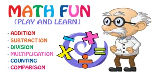 Math Fun (Play & Learn) from YASH FUTURE TECH SOLUTIONS PVT. LTD