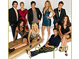 Gossip Girl: The Complete Third Season [HD]