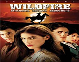 Wildfire - Staffel 1