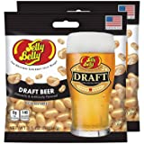 Jelly Belly Draft Beer Jelly Beans, 3.5 oz Bag (Pack of 2) (Tamaño: 3.5 Ounce (Pack of 2))