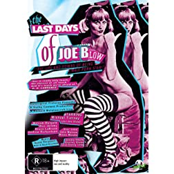 Last Days Of Joe Blow