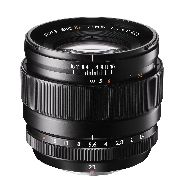 Fujifilm XF 23mm F1 4 R Wide Angle Lens
