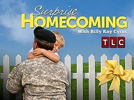 Surprise Homecoming Season 1
