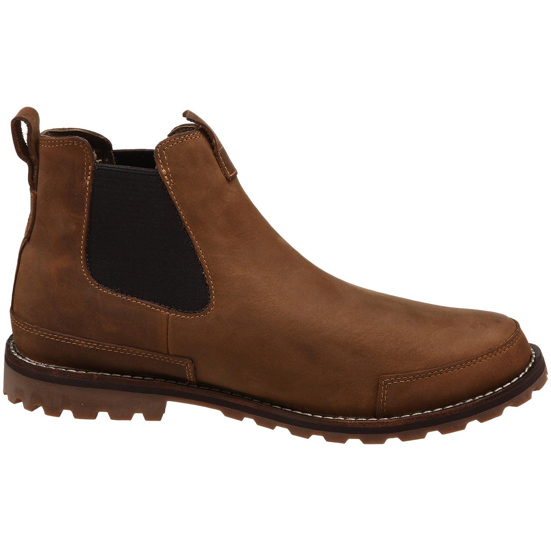 Timberland Earthkeepers Original Chelsea Mens Casual Boot (Mens) Cactus Roughcut
