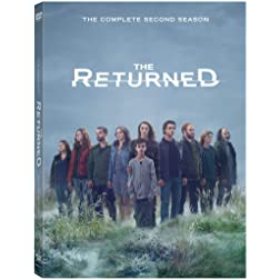 The Returned: Season Two