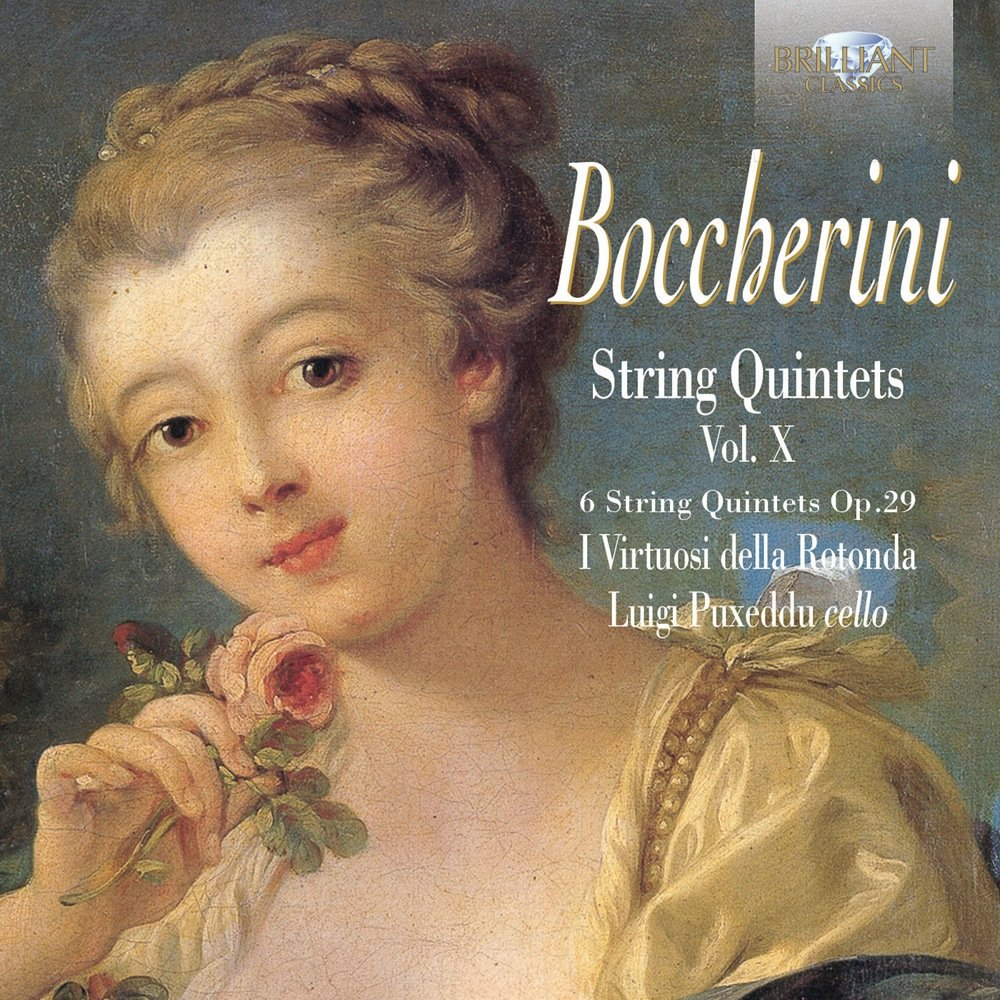 Luigi Boccherini (1743-1805) - Page 2 81gBjRj9xYL._SL1000_