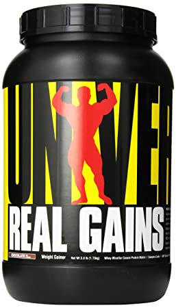 UNIVERSAL NUTRITION Real Gains (1,73kg)