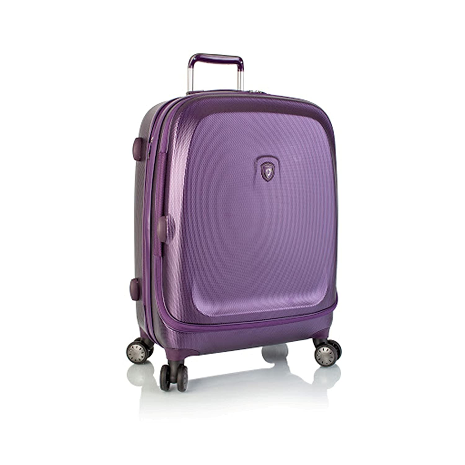 Heys – Crown Smart Gateway Lila Trolley mit 4 Rollen Medium jetzt bestellen