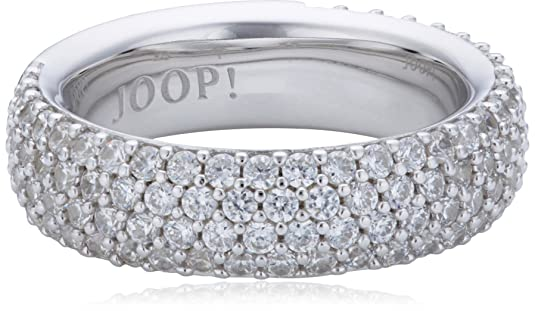Joop JPRG90549A5 925 Sterling Silver Ring