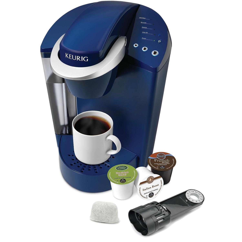 Coffee Maker Keurig K45 : Keurig K45 Elite Brewing System Review
