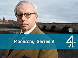 Monarchy by David Starkey