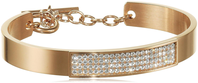 Dyrberg/Kern Damen-Armreif 15/02 Ventia Rg Crystal teilvergoldet – 338214 online kaufen