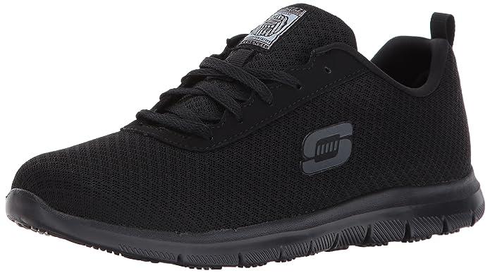 Best Non Slip Restaurant Work Shoes for