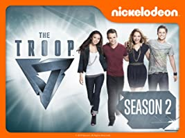 The Troop Season 2 [HD]