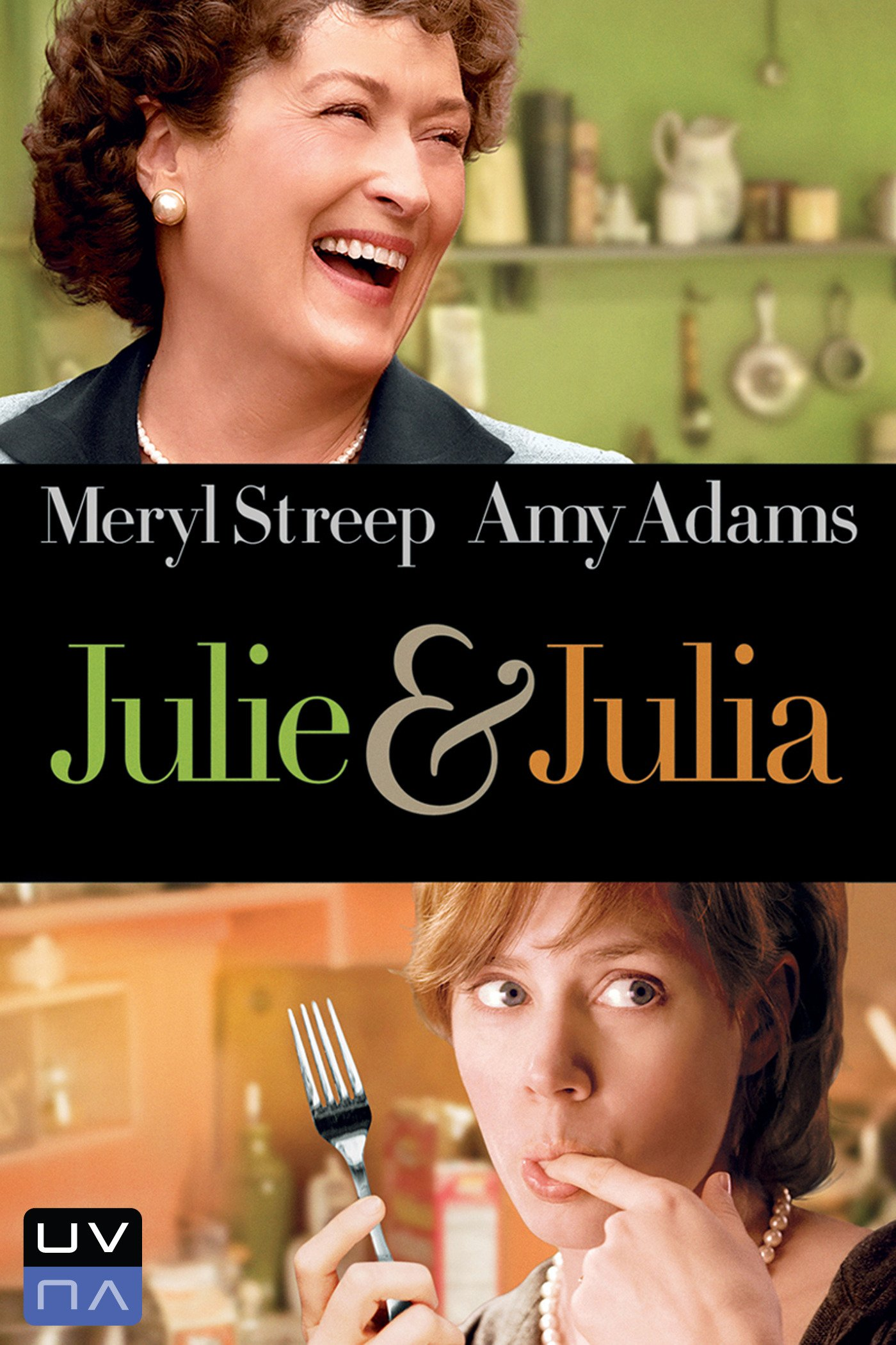 Julie & Julia on Amazon Prime Video UK