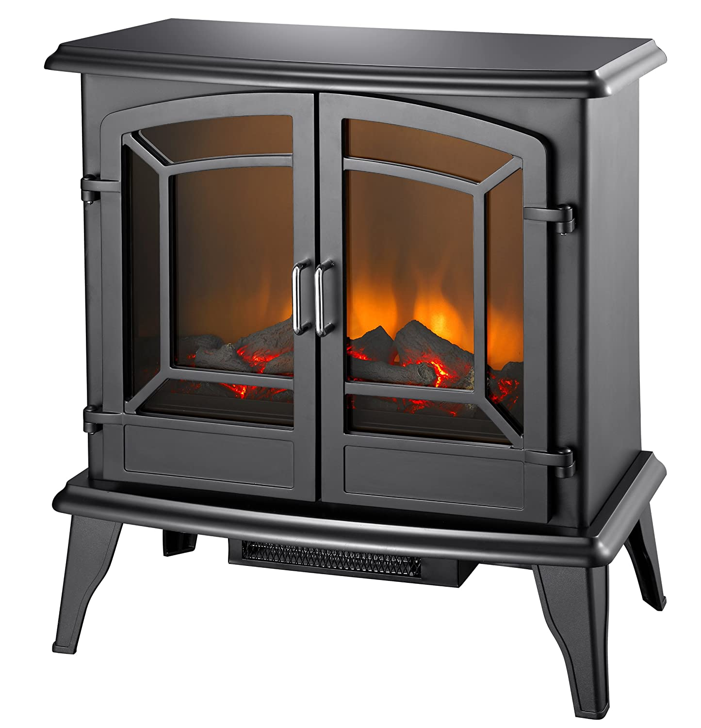 Top 10 Best Compact Electric Stove Heaters 2016 2017 On