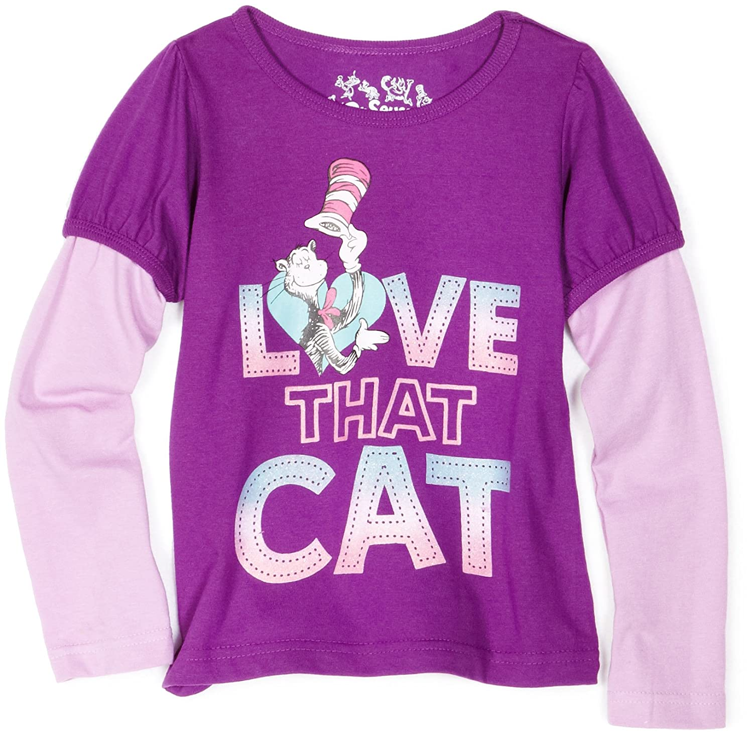 Dr Seuss Kids Shirts: Kids' T-Shirt Of The Day For Dr. Seuss's Birthday!