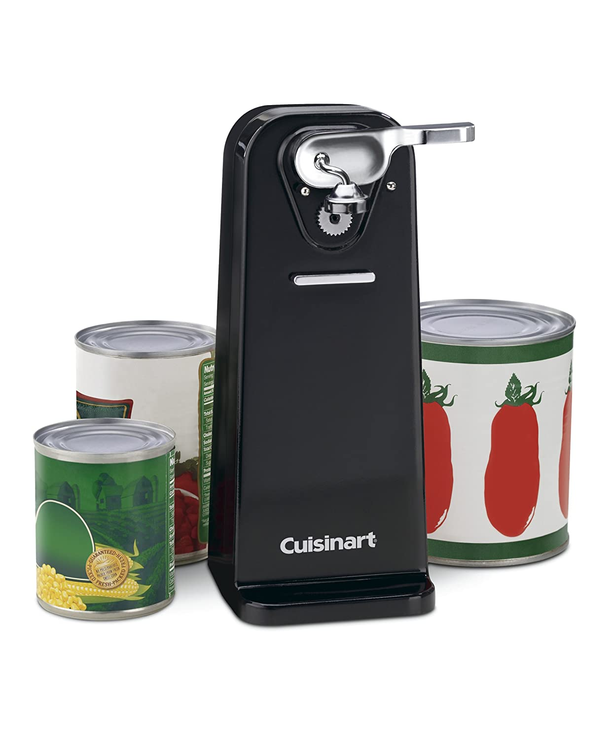 Choosing the Best Electric Can Opener