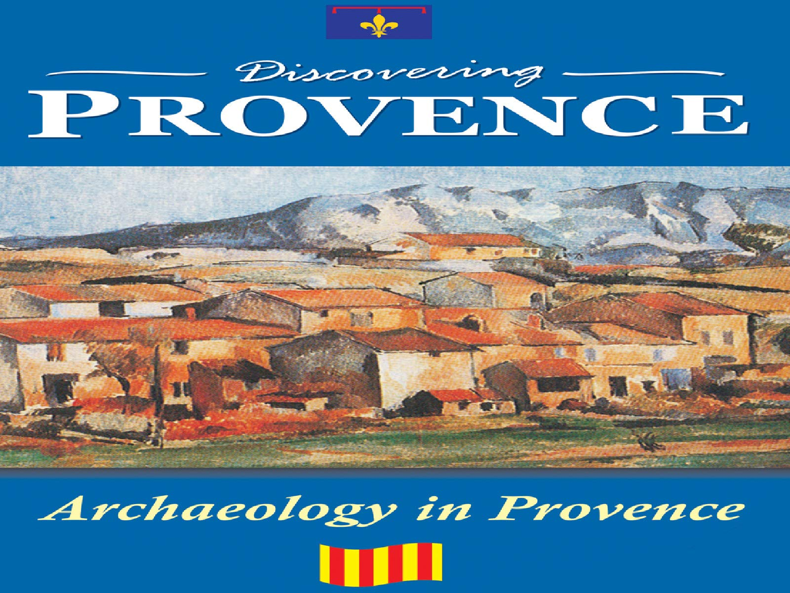 Discovering Provence! on Amazon Prime Video UK