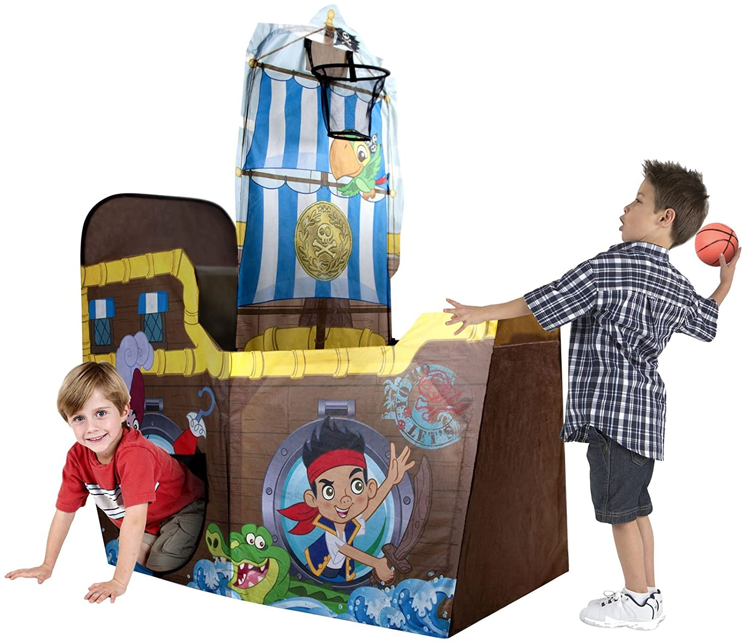 Playhut Heroic Bucky Pirate Ship Tent by Playhut jetzt bestellen