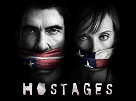 Hostages: The Complete First Season