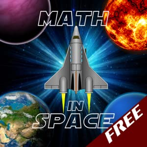 Math In Space Free by IM Studio