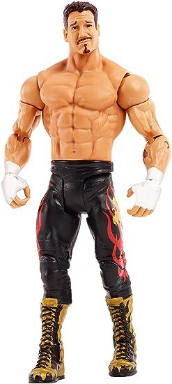 WWE – Wrestlemania – Eddie Guerrero – Figurine Articulée 15 cm