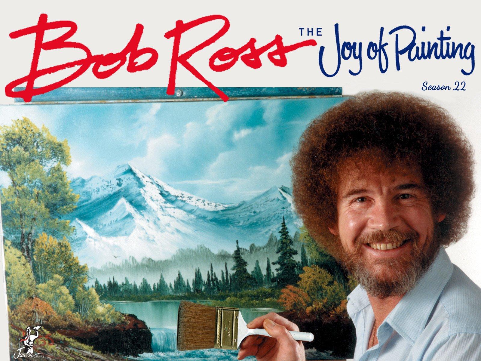 Bob Ross: The Joy of Painting - Season 22