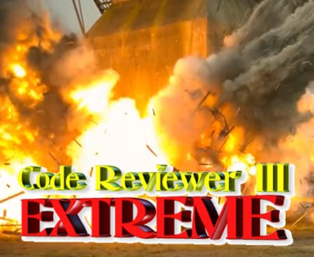 Code Reviewer III - Extreme [Download]