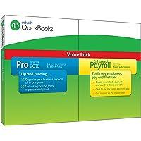 Intuit Quickbooks Pro Desktop 2016 Software