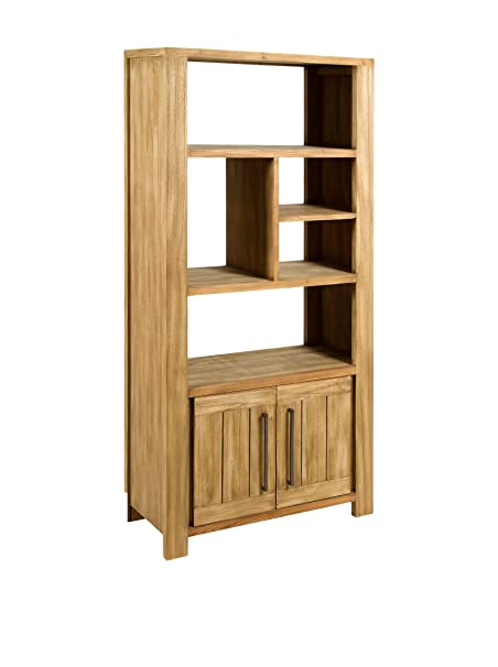 Bookcase 2d.Chicago 74x35x164