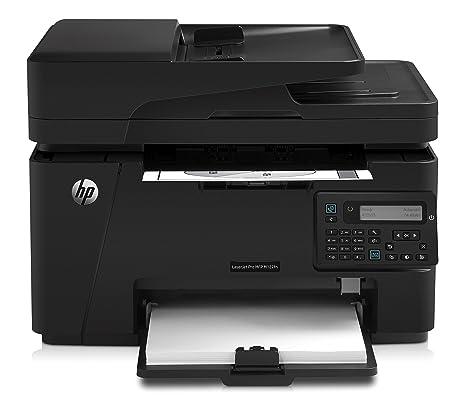 HP LaserJet Pro M127fn Imprimante multifonction laser 20 ppm Noir