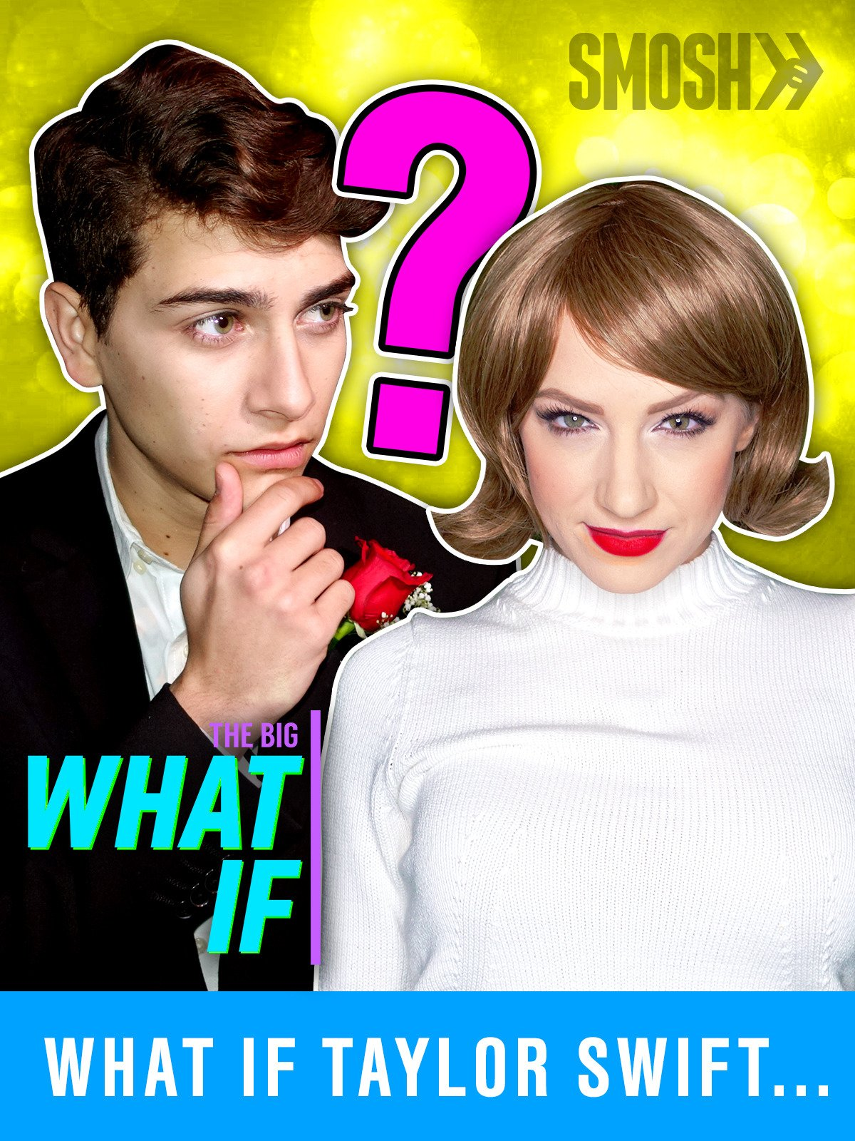 Clip: What if Taylor Swift