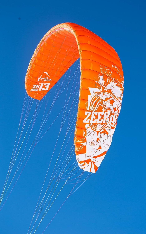 HQ Lenkdrachen Lenkmatte Zeekai 13 Race Kite Drachen Sport Snowkite jetzt kaufen