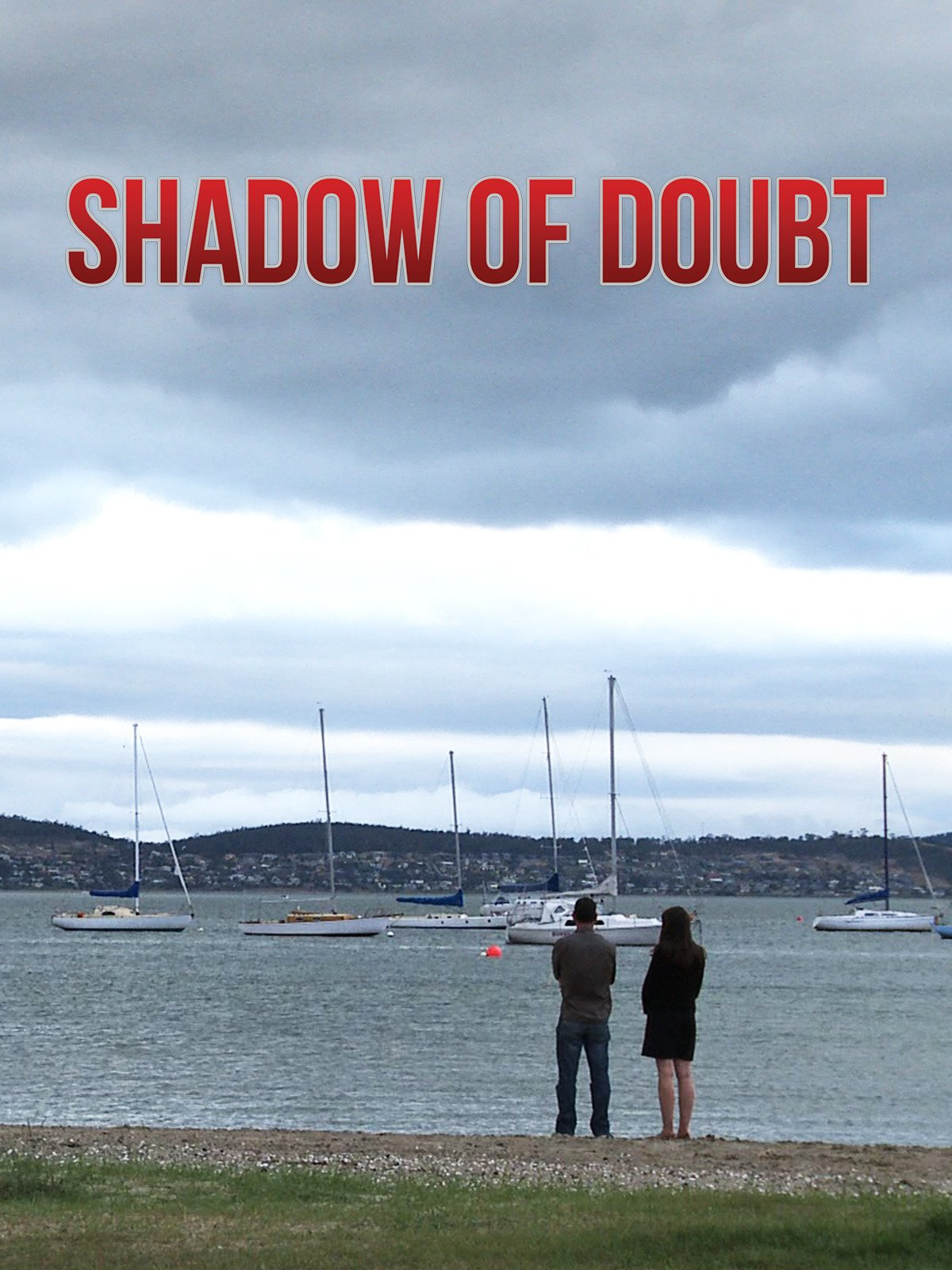 Shadow of Doubt on Amazon Prime Instant Video UK