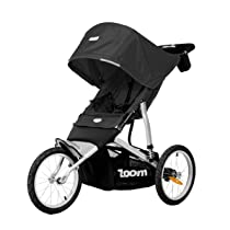 Joovy Zoom ATS - Black