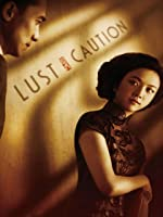 Lust, Caution (NC-17) (English Sub-titles)