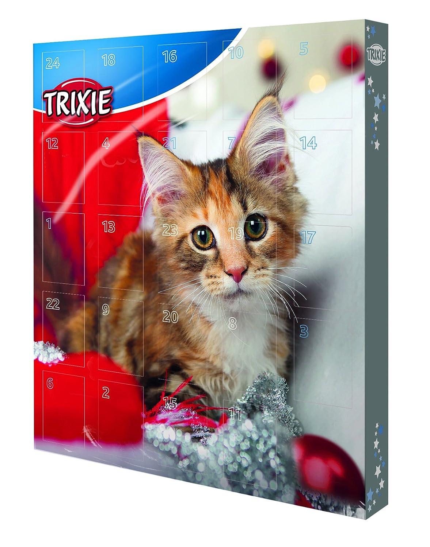 """""""Adventskalender für Katzen"""""""