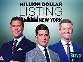 Million Dollar Listing New York, Season 4