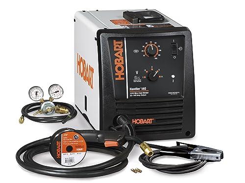 Hobart 500559 Handler Wire Welder