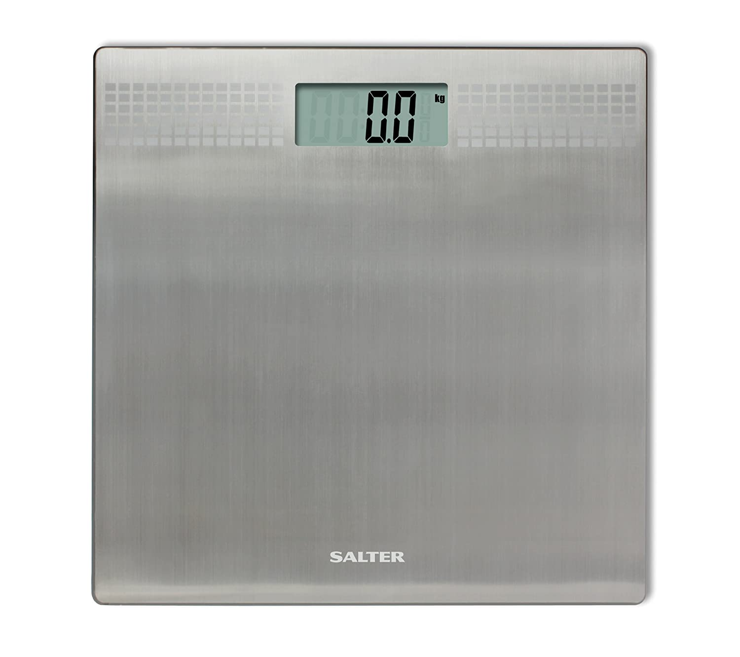 Salter 9059 SS3R Ultra Slim Stainless Steel Electronic Scale