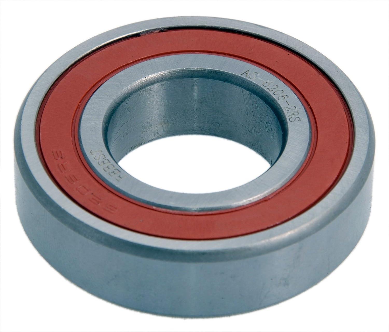 Fg0325700D - Ball Bearing (30X62X16) For Mazda - Febest 627 full zro2 ceramic deep groove ball bearing 7x22x7mm good quality