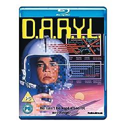 D.A.R.Y.L [Blu-ray]